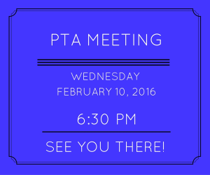 HTPTA MEETING FEB
